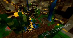 Sub Civitatem [WITH CINEMATIC] Minecraft Map & Project