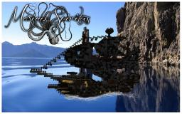 Maximo Spiritus Minecraft Map & Project