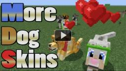 How to get Multiple Dog Skins in Minecraft (Video by Docm77) Minecraft Blog