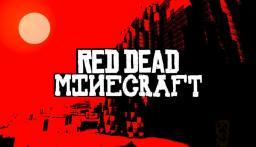RED DEAD MINECRAFT Minecraft Blog Post
