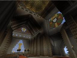 Temple of Sigmar Minecraft Map & Project