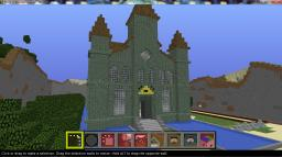 Temple of Time (Ocarina of Time 3D) (Nintendo 3DS) Minecraft Map & Project