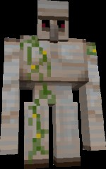 Minecraft--- How to make Iron and Snow Golems Minecraft Blog Post