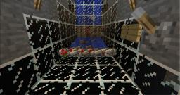 Iron Golem farming grinder 8400 iron ingots per hour!(seems to be nerfed as of 1.2 update) Minecraft Map & Project