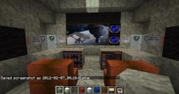 Star Trek Adventure Series Episode 1 Minecraft Map & Project