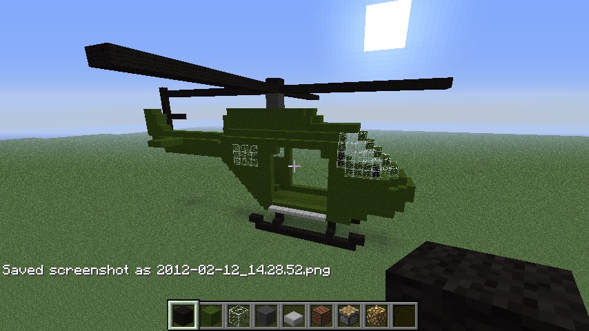 mc helicopter mod with Helicopter 629271 on Watch as well Gemoddeter Mineccraft Multiplayerserver Muessen Andere Spieler Di Mod Haben besides 7 as well 82488 Military Base In Tunnel additionally Draconic Evolution Mod.