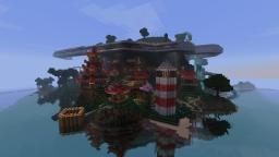 Ethos Isle Minecraft
