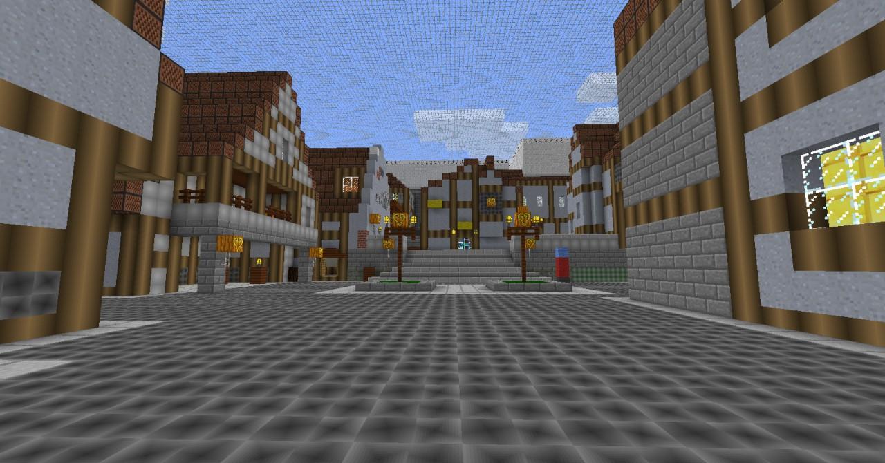 Castle Oblivion Minecraft Castle Oblivion Interior