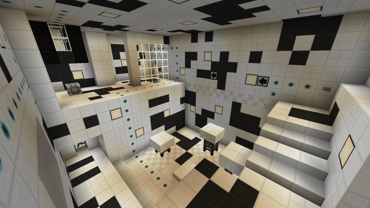 Nice big chamber!