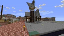NEW Minecraft Map & Project
