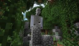 Beau Monde – Contest Island Minecraft Map & Project