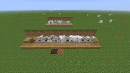 sheep farm tyken132 Minecraft Map & Project