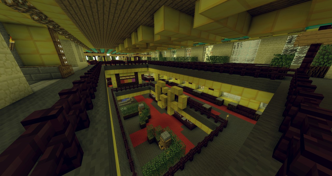 Man Cave Store Coastal Grand Mall : Golden palm resort contest download minecraft project
