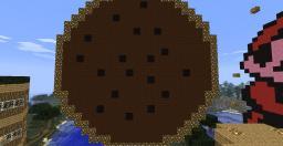 CookieCraft [Factions] [PVP] [1.2.5] Minecraft Server
