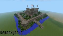 Medieval Pack: Westordale Castle By Jack_Benner Minecraft Map & Project