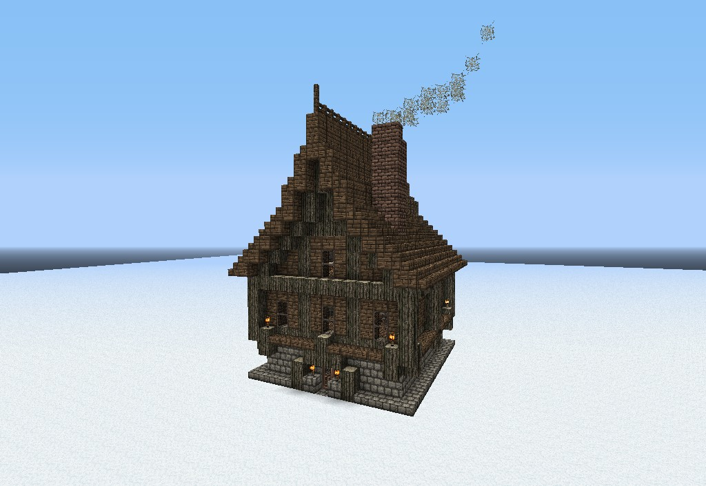 Fancy House (NEW)