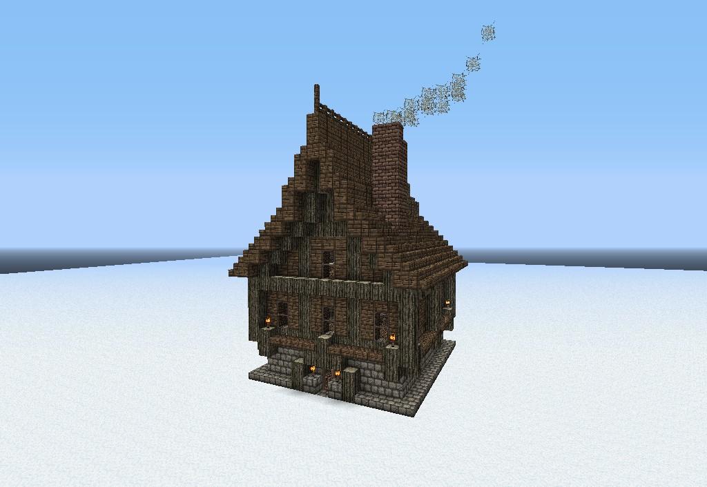 Fancy House (NEW)