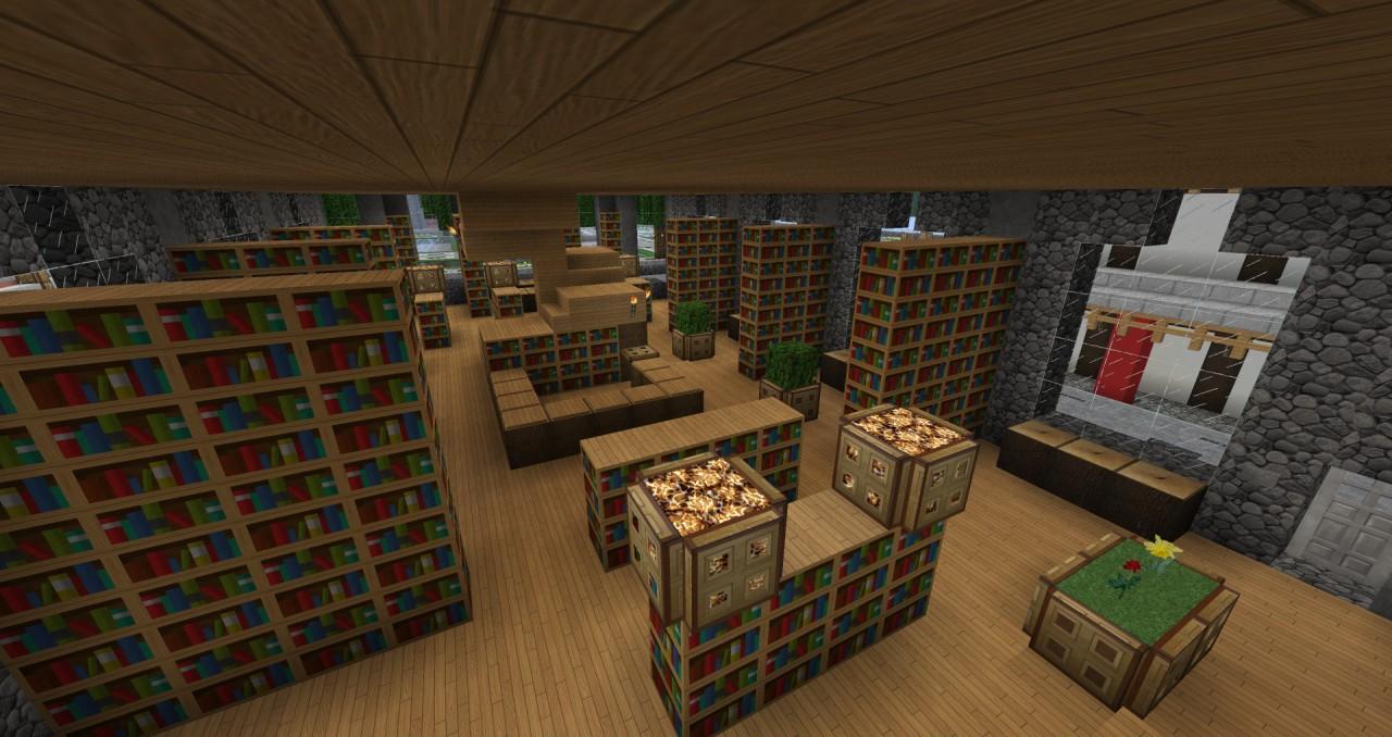 Indoor Ground Floor