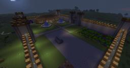 xX!need residents!Xx Minecraft Map & Project