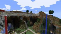 tg23399's PMC contest resort Minecraft Project