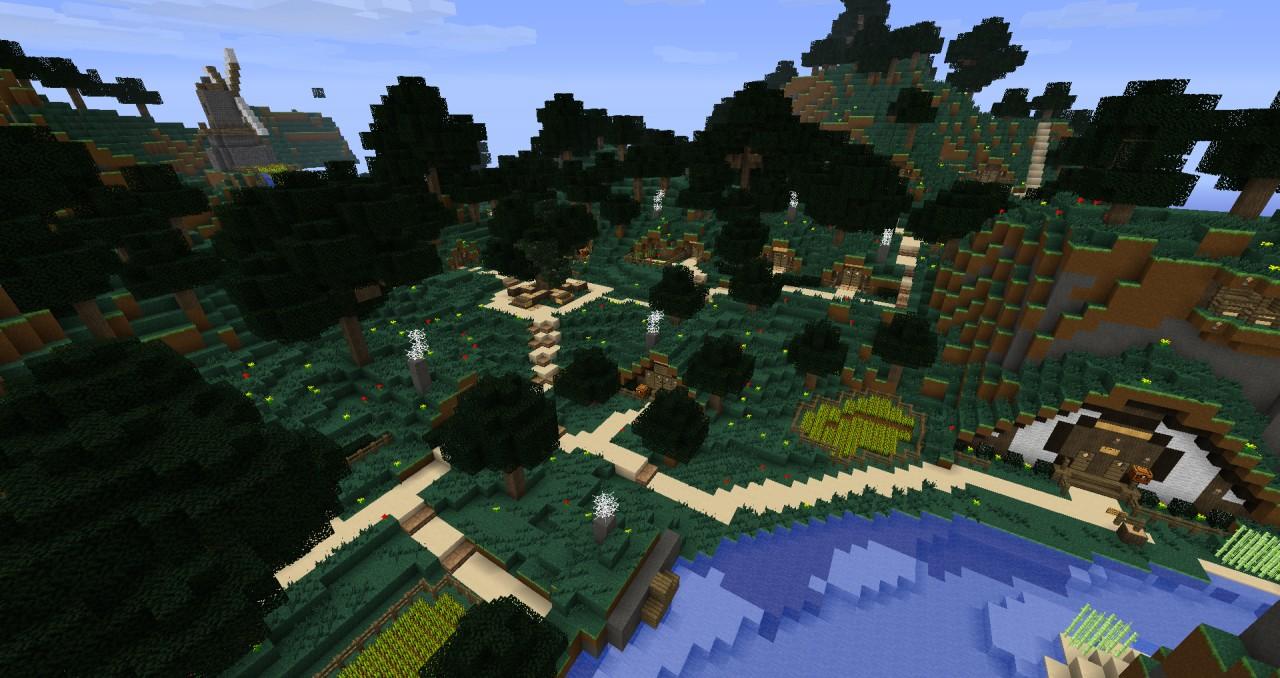 Shire 1