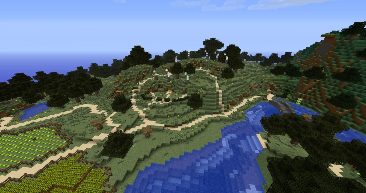 Shire 2
