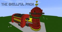 [16x][1.5.2] The Skillful Pack [V4.4] Tekkit/FTB