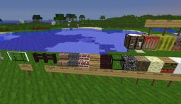 betterpack Minecraft Texture Pack