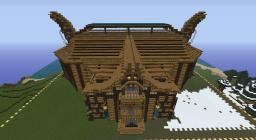 BSF New spawn Minecraft Map & Project