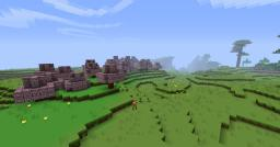 Xaiwaker 32x V1.1 Updated for 1.6.1!!! Minecraft Texture Pack