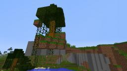 Flipcloncraft (minecraft 1.2.3) (WIP) Minecraft Texture Pack