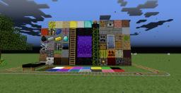Saunapack [1.2.5] Minecraft Texture Pack