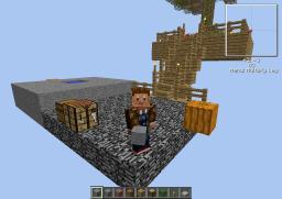 CrimBlock (skyblock) Minecraft Map & Project