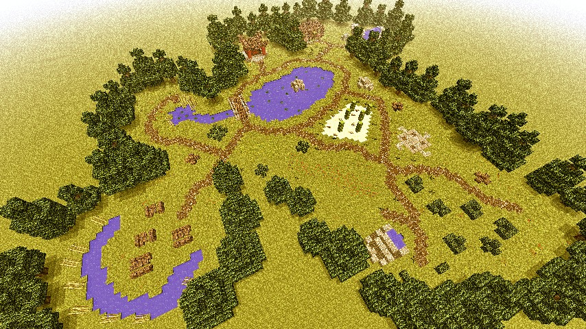Minecraft Zen Garden chinese zen garden minecraft project