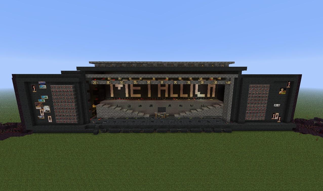 Steel Edge Minecraft Texture Pack - planetminecraft.com