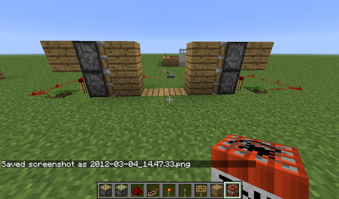 How To Build A Conveyor Belt In Minecraft