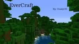 EverCraft 1.2 Minecraft Texture Pack