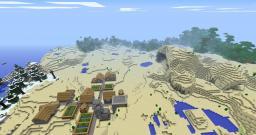 All in 1 Minecraft Seed! 1.2.4 *NEW* Minecraft Blog