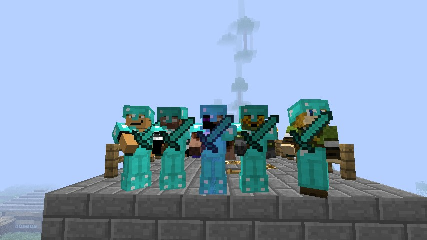 this is the ops on the server