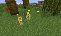 How to tame a ocelot/cat Minecraft Blog