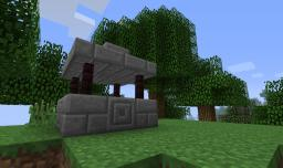 Sacrificial adventure Minecraft Map & Project