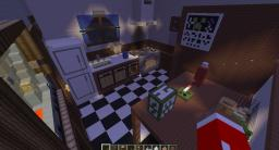 Minecraft: de_rats from Counter strike Minecraft Project