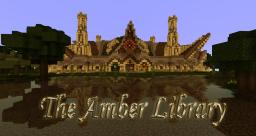 The Library of Amber Minecraft Project