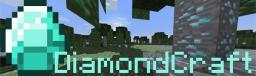 DiamondCraft Minecraft Texture Pack