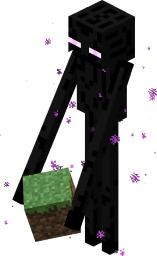 A Factfile on: Endermen