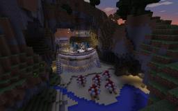 Maloa Resort [Contest] Minecraft Map & Project