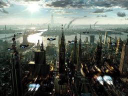 Future City Minecraft