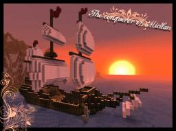 ".: Spanish galleon :. ""The Conqueror of Mictlan"" Minecraft Map & Project"