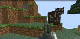 Gun Realism Mod (1.2) Minecraft Map & Project