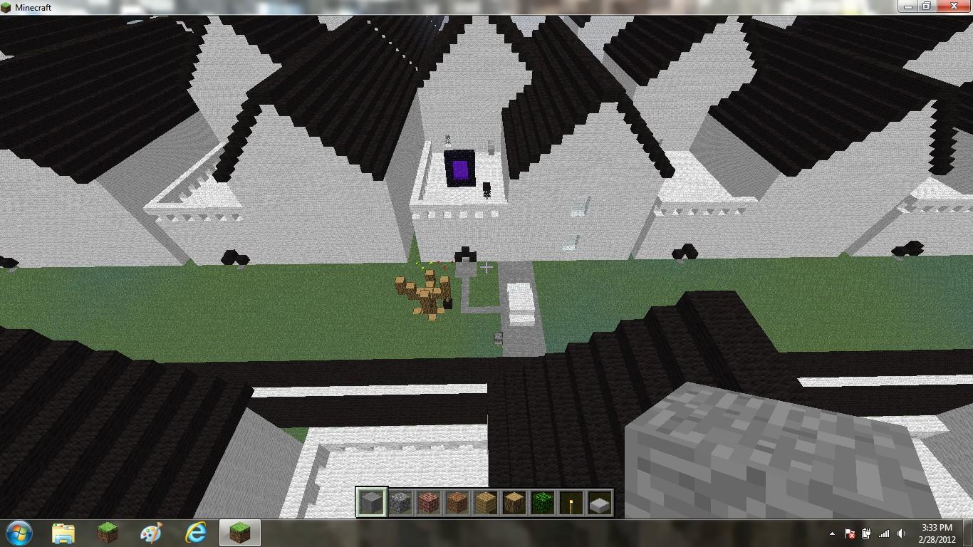 Homestuck: John Egbert Minecraft Map & Project
